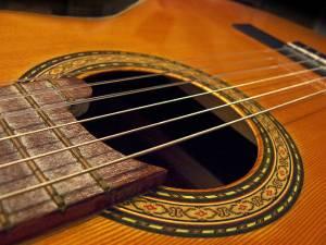 Cours de guitare classique