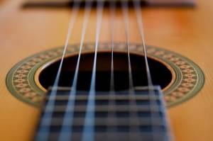 Cours individuels de musique