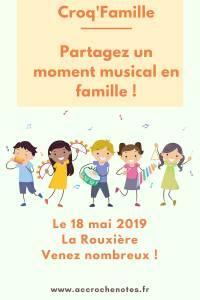 Corq famille 18 mai 2019