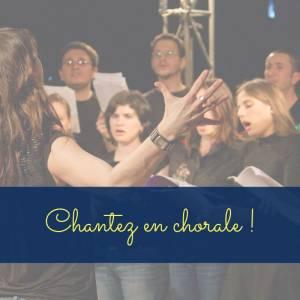 Chorale Loireauxence (44)