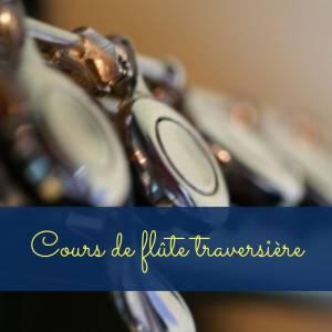 cours flûte traversière Loireauxence
