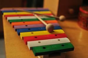 Cours de musique enfants