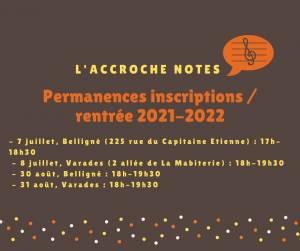 pass culture inscription école de musique Loireauxence